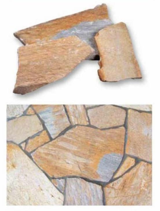 天然石のアルビノクオーツ