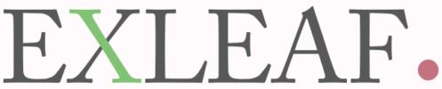 エクスリーフのオフィシャルブログ