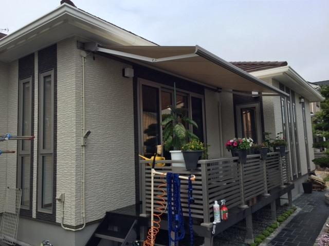 LIXILオーニング彩風 施工例 札幌
